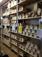 Bird houses Fonthill Restore St. Catharines Ontario Preview