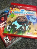 Selling 2 PS3 Games!