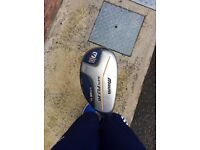 Mizuno mx fli-hi ytune xl 3 iron hybrid 20 degrees