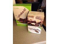 Benevita shake it plus chocolate crunch bars