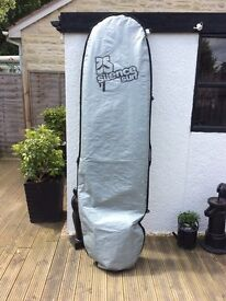 Foamy Surfboard 7 foot