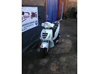 HONDA PS125 FOR SALE - STERLING BIKES