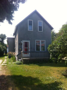 House for rent in Dauphin, MB (Close to hospital)