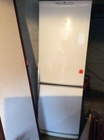 Hoover Fridge Freezer Spares or Repair Free To Collect