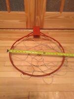 Anneau basketball