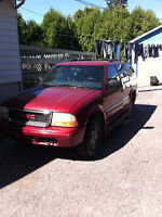 1999 GMC Jimmy Other