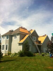 NORTHEN ROOFING AND REPAIR