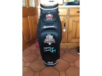 Taylormade R11 Tour trolley bag