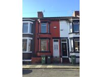 Two bedroom house for rent Tranmere **reduced.