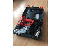 Black&decker heat gun unused