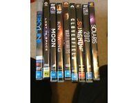 Sci - fi movies