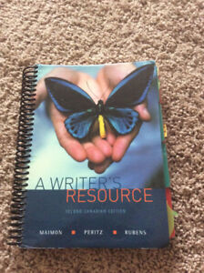 Cition Guide Book:A Writer's Resource