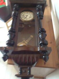 Genuine junghams clock