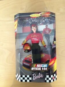 BUBBA - Various Collectable BARBIE items #4