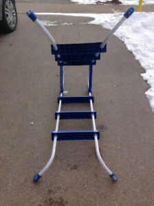 above the ground swimming pool ladder $70.00 obo