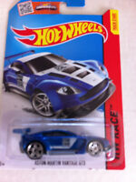 Hot wheels collectables