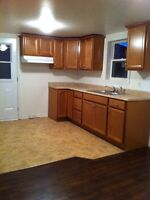 2 Bedroom apt avaialble March 1st