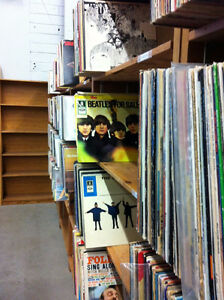 Vinyl Records Sale Kingston Kingston Area image 2