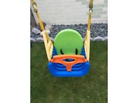 Chad Valley Swing SEAT