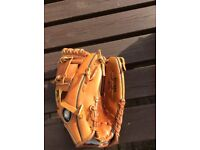 Baseball glove/mitt