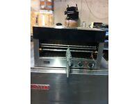 Lincat small grill