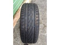 Ford mondeo tubeless new continental tyre with alloy