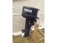 30 hp boat outboard