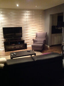 Fully Furnished Room in Timberlea-Available Sept 1st
