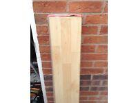 laminate flooring £8 a pack