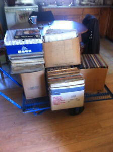 Tons of records