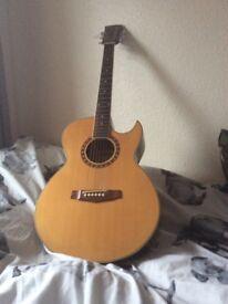 Guitar Ibanez