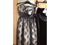 2 X M & S Autograph Formal/Party dresses Brand New