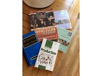 Books - Making films