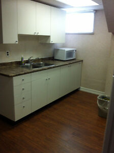 Whitby basement apartment for rent in Pringle Creek area