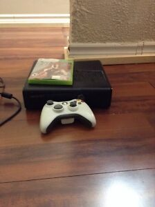 Selling my xbox 360 4gig need gone ASAP 150$