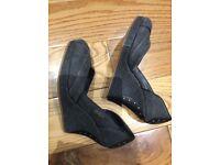 Diesel Platform Shoes 4UK