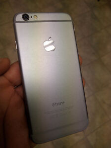 iphone 6 16gb Rogers/Chatr