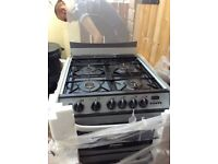 Cannon Gas hob and electric cooker New
