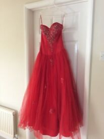 PROM / BRIDESMAID / SPECIAL OCCASION DRESS.