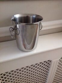 CHAMPAGNE / ICE BUCKET £10