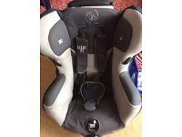 Iseos TT car seat