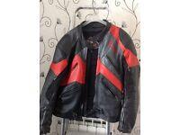 EuroStyle Motorbike Jacket