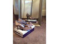 Lunar shoes