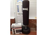 Lonsdale strike bag