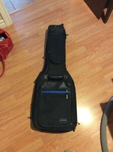 Voyager soft electric guitar case
