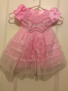 BABY FROCK FOR 6 MONTH TO 2 YEARS OLD PRINCES