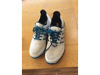 Adidas Climacool Golf Shoes - Size 9