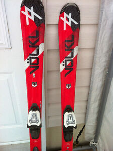 Youth Skis & Boots