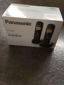 Panasonic Digital Cordless Phones KX-TGB212