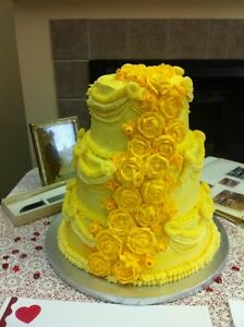 Elizabeth's  Cake  Creations! London Ontario image 5